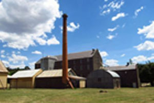 Andersons Mill Annual Festival in April