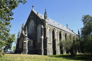 St Pauls Anglical Church